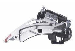Переключатель передний SHIMANO FD-TX 51 S3 44/T (28,6/34,9)