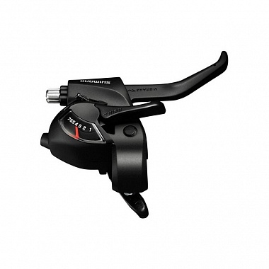 Манетка+тормозная ручка Shimano 6ск./7 ск. Tourney ST-EF41
